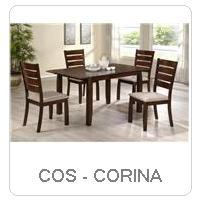 COS - CORINA
